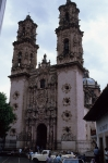 Taxco: Church