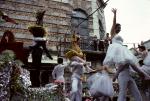 Yucatan - Feb 1980 - Festival in Merida