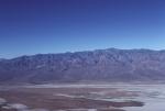 Dante's View - panorama
