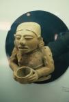 Guatemala City - Archeology Museum