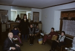 Gathering at 29-31 - Feb '71 oos