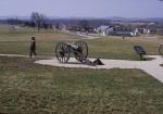 Gettysburgh - end of trip