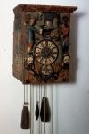 2004 Engandine Mus. Clock