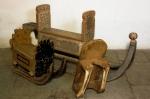 2004 Engandine Mus. Hobby horse
