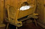 2004 Engandine Mus. Cradle