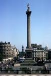 London, Nelson's Column