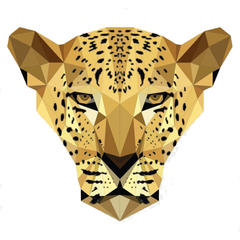 Logo of The Leopard, Goldsmiths' only student-run newspaper
