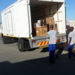 Furniture Removals Hout Bay
