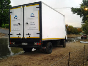Furniture Removals Rozendal