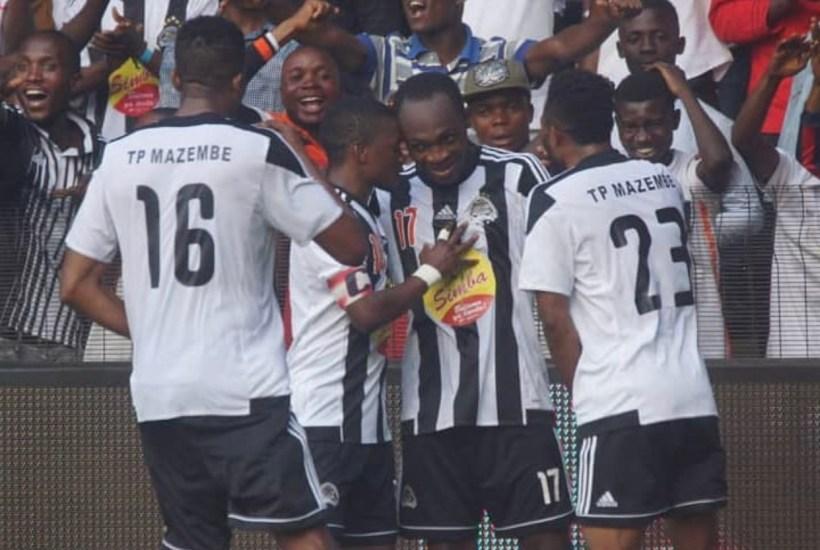 Les clubs congolais connaissent leurs adversaires