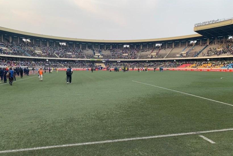 Les inspecteurs de la Confédération africaine de football (CAF) seront en mission à partir du 26 octobre !