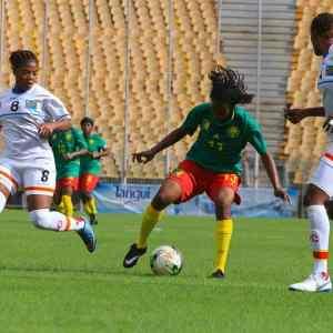 Le football féminin, une stratégie à revoir