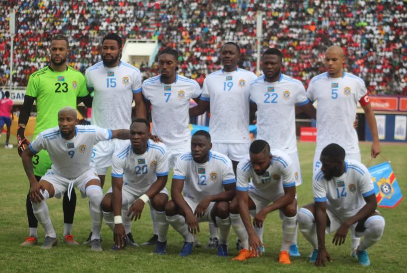 RDC- Angola : renouer avec la victoire