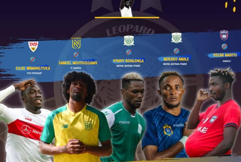 Élections de la révélation congolaise de l'année 2019 !