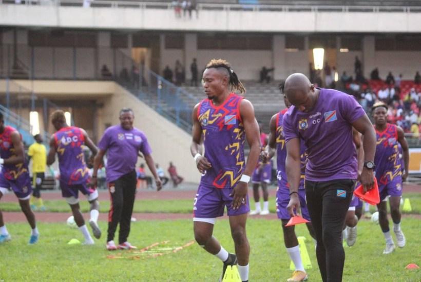 Quelle équipe de la RDC au Tournoi Maurice Ravello ?