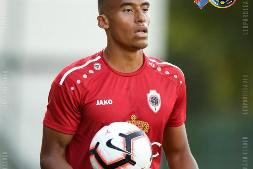 « Je ne suis plus le même qu'au moment de mon arrivée ! » Interview avec Gael Kakudji, le Léopard U23 d'Antwerp !