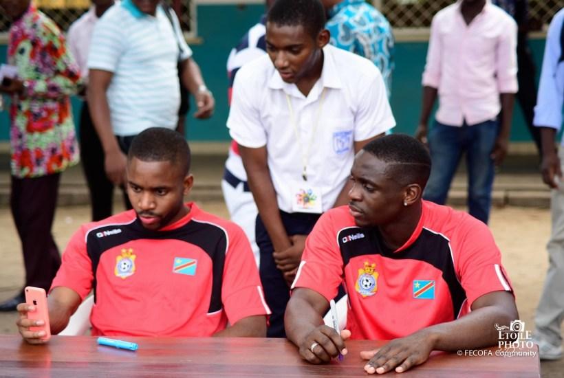 Chris Mavinga : «La sélection me manque !»