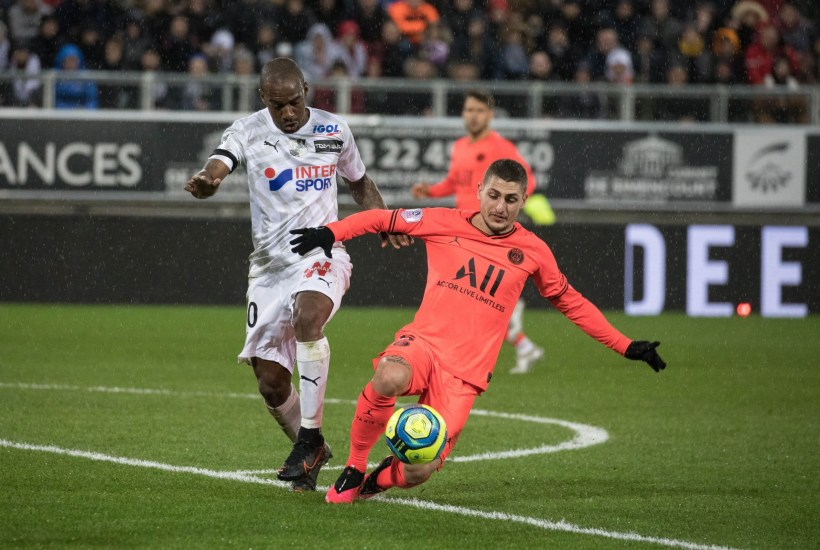 Mercato : Des négociations existent pour Gaël Kakuta !