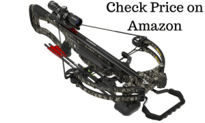 Barnett Whitetail Hunter Pro Crossbow