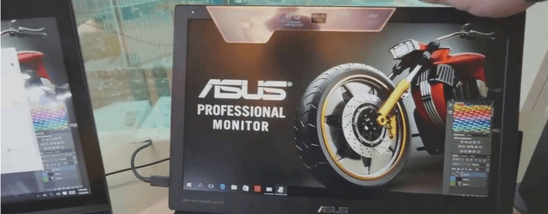 Best Portable Monitor Reviews 2018 Update – The Ultimate Buyer's Guide
