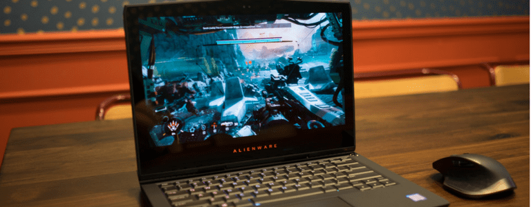 Alienware 13 R3 Review – Best gaming Laptop