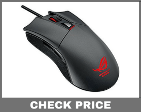 Best budget gaming mouse - Asus ROG Gladius