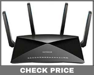 NETGEAR Nighthawk X10 review