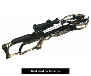 Ravin R20 Crossbow Review