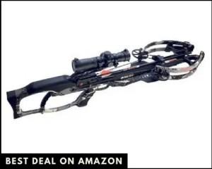Ravin r15 predator crossbow review