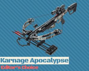 best budget crossbows for hunters