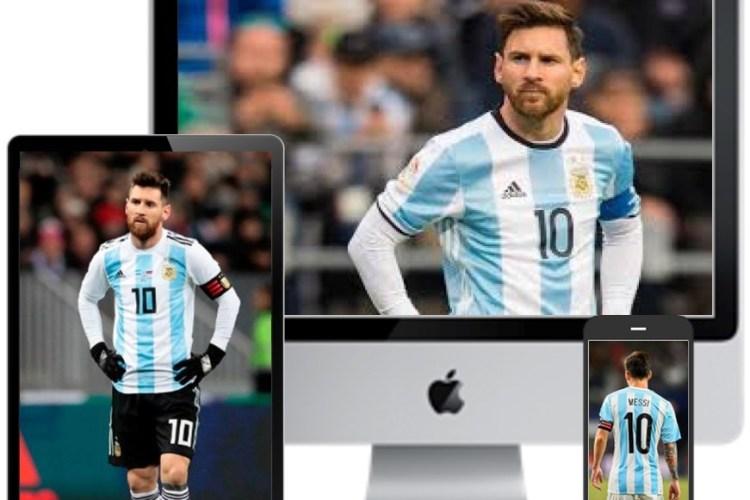 Messi en Argentina es como una Página Web de 350 millones sin aliados