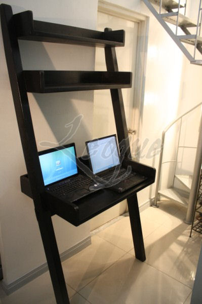 GIGA Ladderstyle Computer Laptop Study Table  Leoque