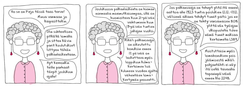 PirjoIsBack
