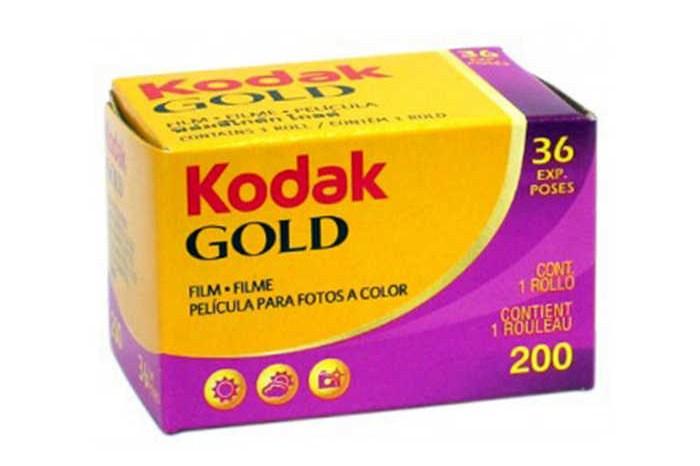 瘋底片( 四十八 )– Kodak Gold 200