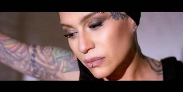 Nargiz Zakirova Tattoos