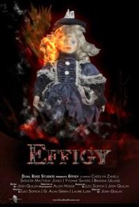 Effigy Poster