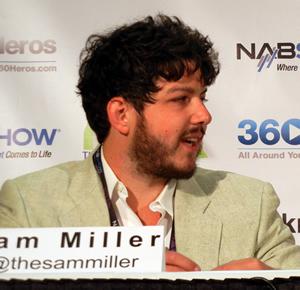 Sam Miller