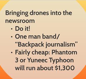 dronalism