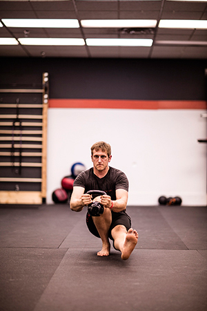 The Lost Art of Using Your Bodyweight to Build Strength