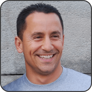 Phil Scarito – A Student of Strength