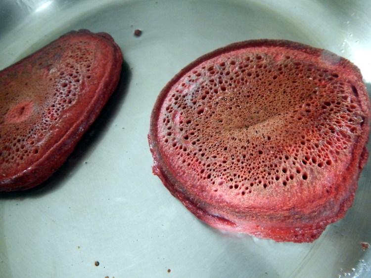 leotunapika_how to make red velvet pancakes 8_kenyan food blogger