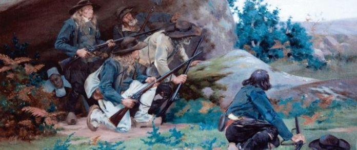 Combatentes chouans