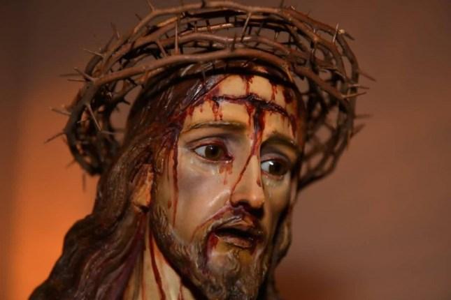Cristo Flagelado 1