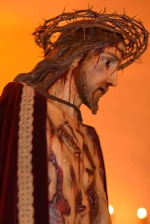 Cristo Flagelado 3