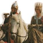 Rei-rainha-medieval