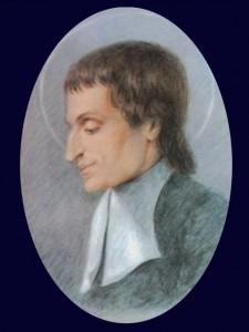 Sao Luis Grignion de Montfort
