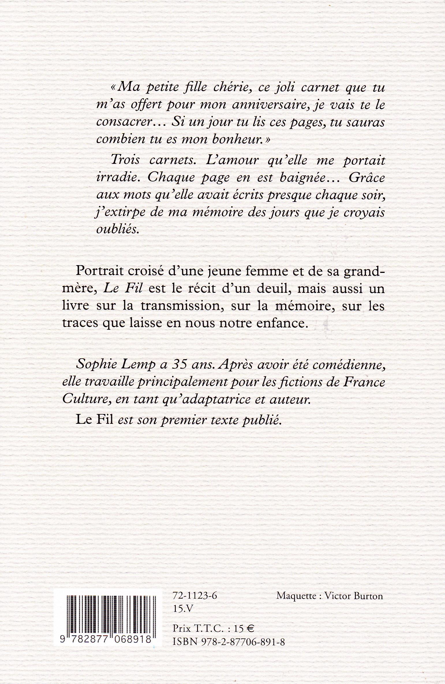 Lettre A Ma Mere Pour Ses 80 Ans : lettre, Texte, Anniversaire, Grand, Petite, Fille
