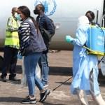 Face au risque élevé de la propagation de la maladie à virus Ebola entre les deux pays, Kinshasa et Brazzaville renforcent les mécanismes de la collaboration transfrontalière