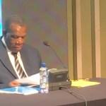 RDC : Chiffre à l'appui, le Prof. Nyembo a démontré l'ampleur du gâchis dans la privatisation du secteur minier