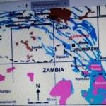 RDC : Une étude indique une aire favorable pour l'identification d'un gisement ayant un intérêt économique dans le Haut-Katanga